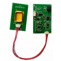 Quality 2 LED Contactless Reader Module , 13.56 Mhz Rfid Reader Arduino for sale