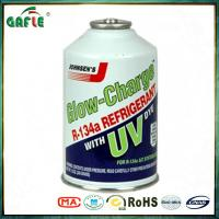 Buy Gafle/OEM Auto Pure Refrigerant Used for AC and Refrigerators/R134A Gas at wholesale prices