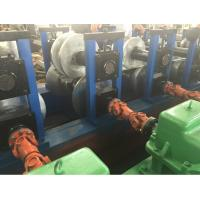 Best 10 m/min High Speed Cable Tray Roll Forming Machine with 20 Stations YX 100-600 wholesale