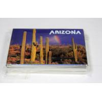 Best Business Card Printing Service Color Postcards With Spot UV And Foil Stamping wholesale