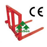 Buy cheap Pallet Mover/Bale Mover from wholesalers