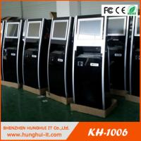 Best 19inch touch screen information kiosk / Kiosk prices / China Custom made kiosks wholesale