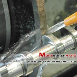 Quality Camshaft & Crankshaft grinding Wheel  julia@moresuperhard.com for sale