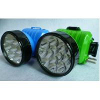 Buy cheap Most Power Plastic ABS rechargeable LED headlamp from wholesalers