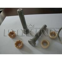 Quality Buy M13*75,M13*90 Carbon Steel Shear stud with ISO for steel decking for sale