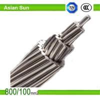 Best ASTM Standard Aluminum conductor Electrical Overhead cable wholesale
