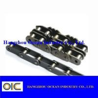 Quality Industrial Lumber Transmission Chain With High Wear Resistance / Llow Noise for sale