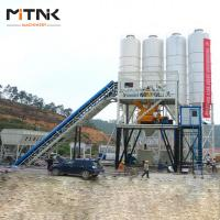 Buy cheap HZS60 Module Cement Batching Plant from wholesalers