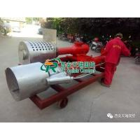 16KV Flare Ignition Device , Environmental Friendly Flare Ignition System