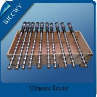 15KHz 1300W Ultrasonic Reactor