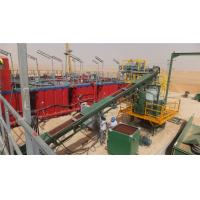 Quality API Spec vertical cutting dryer for sale
