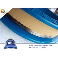 Quality Annealed Bright Tungsten Rhenium Alloy Wire Diameter 0.3mm 0.5mm 1.0mm for sale