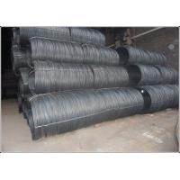 Quality Hot Rolled Low Carbon Wire Rod for Standard / Non Standard Wire Parts 5.5 - 34 mm Dia for sale