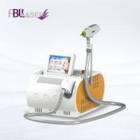 China Factory Price Nd Yag Q-switch Laser Eyebrow Tattoo Removal Machine CE/ISO Approved on sale