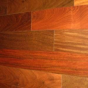 Quality Brazilian Walnut Hardwood Flooring (BW-HW-F) for sale