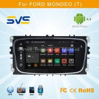 Quality 7 Full touch screen car dvd player GPS for FORD Mondeo / FOCUS 2008-2011/ S-max-2008-2010 for sale