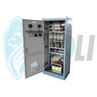 Quality Waterproof Electrical Control Panel , Custom Pump Control Panel For Fire Control for sale