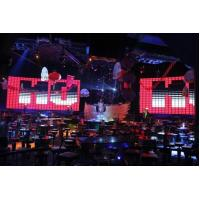 P10 SMD 3 in 1 full color advertising led display