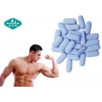 Quality Gym Complex Amino Acid Tablets Supplements / Best Amino Acids For Muscle Growth for sale