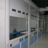 Quality Strong acid and alkali resistance fiberglasss fume hood, lab draught cupboard,lab stink for sale