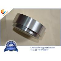 Quality High Purity 99.5% Titanium Sputtering Target For Pvd Coating System for sale