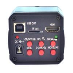 Quality 14MP HDMI USB C-MOUNT  digital microscope camera for sale