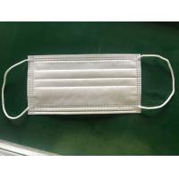 China disposable medical face mask making machine on sale