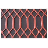 Quality Stainless Steel Decorative Patterns Expanded Metal Mesh for sale