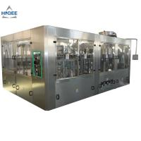 Quality water automatic filling machine fm200 filling machine water bottling machine small liquid filler for sale