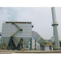 China PPW pluse bag type dust collector on sale
