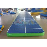 Quality Best Inflatable Sport Air Track for sale