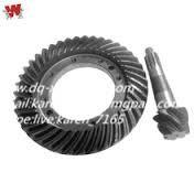 Best XCMG PARTS ZL50G LW500K LW500F ZL30G LW321F PARTS Spiral bevel gear Bevel gear wholesale