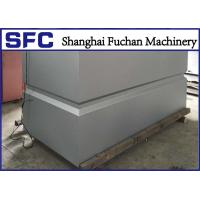 Quality SS304 Polymer Preparation Unit And Filter Press For Sewage Preparation Treatment for sale