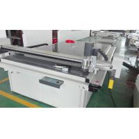 Quality Foam Compound Composite Cutting Machine Option Video Registration System for sale