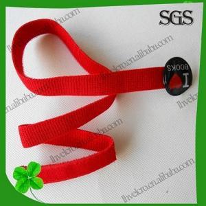 China velcro book strap on sale