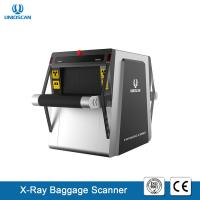 Quality High Penetration Security Baggage Scanner SF5030C For Supper Marekt Entrance for sale