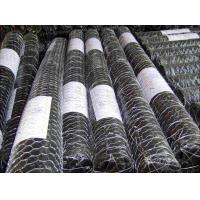 Buy cheap Hot Dipped Galvanized Low Carbon Steel Wire Chicken Hexagonal Wire Mesh from wholesalers