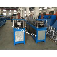 Quality Hydraulic Cutting Drywall Stud And Track Making Machine For Roof And Wall Panel for sale