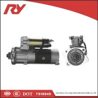 Quality 24 5kw 10t Auto Spare Parts Carter Starter Motor Sliding Armature Driving Type M008T60871 320C S6K CZT3066T for sale