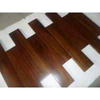 Quality African Teak Flooring (AT-I) for sale