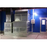 Buy cheap Cost-Effective Spray Booth JZJ AS2000 from wholesalers