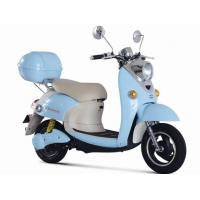 Lead Acid Battery Electric Bike Scooter Classical Vespa