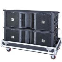 Best sound reinforcement products outdoor concent line array wholesale