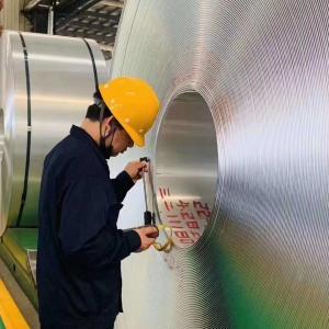 Quality aluminum coil price Aluminum Channel Letter Coil Aluminum Coil For Gutter for sale