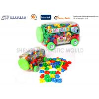 Quality Customized Educational Plastic Toys for babies , learning toys for toddlers for sale