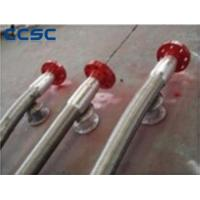 China API 16C Approved Surface Well Testing Equipment High Pressure Flexible Hose on sale