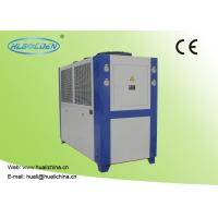 Quality Industrial Air Cooled Chiller For Injection Machine 380v 3ph 50hz for sale