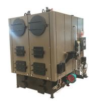 Buy cheap Biomass Fuel Industrial Steam Boiler High Efficiency Steam Boiler 12 Months from wholesalers