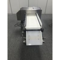 Quality 380 V 50 HZ Food Grade Metal Detector For Texitile / Meat / Bakery Processing Industry for sale
