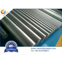 Quality Oxidation Resistant Nickel Based Alloys Hastelloy N Rod With Good Weldability for sale